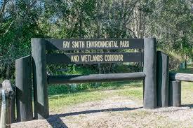 Fay Smith Wetlands Maryborough - Wide Bay Kids