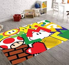 Playroom Rugs Child Be Wild