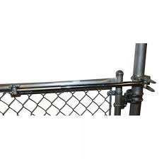 Nationwide Industries Chain Link Fence Gate Spring Hinge Universal Hoover Fence Co