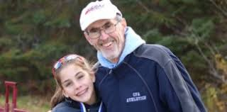 Beaver Bank's Abby Lewis wins 2019 NSSAF Jr. girls cross country ...
