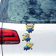 Minion Car Accessories You Will Die To Have Cool Car Accessories