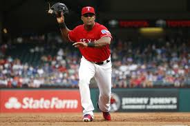 Red Sox Trade Rumors: Red Sox and Rangers talking Adrian Beltre ...