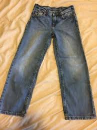 rumm boys jeans loose fit med to light