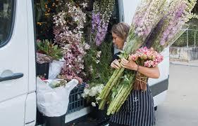 florist for sydney s por boat house