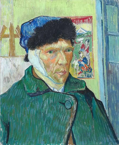 """Vincent Van Gogh"""""""