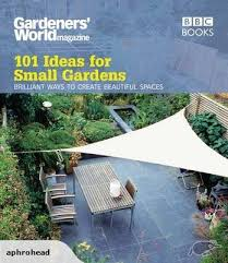 ideas for small gardens by martyn
