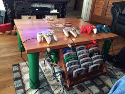 nintendo 64 table a n64 mod in a