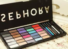 color box makeup palette ราคา