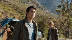 Maze Runner 3 takes you on a zombified tour of Cape Town