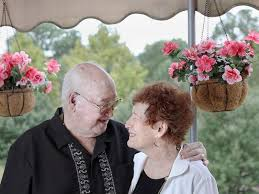 2 St. Pius Parishioners in Broomall Found Love Again, and Each Other | News  Break