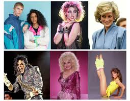the plete guide to 80s fashion the