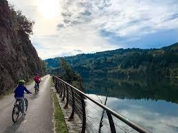bike tour la dolce via in france