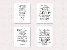 leadership quotes for him her harry potter poster prints