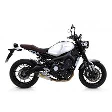 exhaust moto arrow yamaha xsr 900