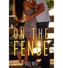 On The Fence Kasie West Medical Bookstore Online Http Sgbookstore Dyndns Org