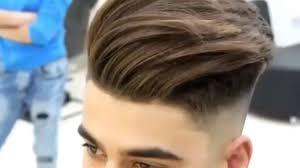 top 10 long hair cutting style for men