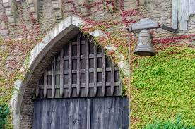 Castle Door Portal - Free photo on Pixabay