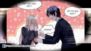 CÔ GÁI SIÊU TRỘM Tập 80 VÌ EM YÊU ANH Phim Hoạt Hình Anime Truyện ...