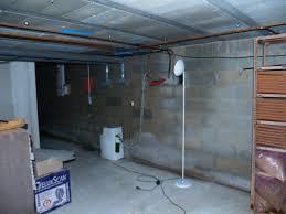 infiltration d eau sur les murs