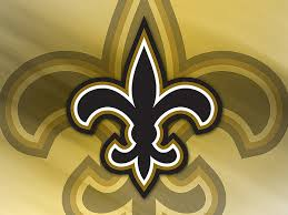 new orleans saints gold colored