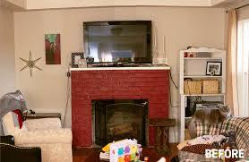 ikea diy fireplace built ins