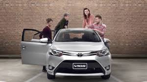 one direction toyota vios thailand