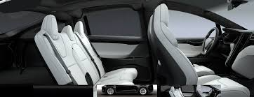 new tesla interior options include the