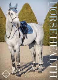 horse health spring summer 2019 retail