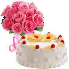 pineapple cakes delivery in bangalore