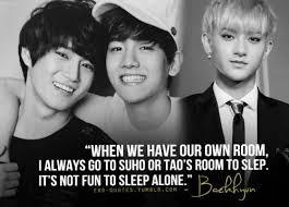byun baekhyun quotes absolutely worth sharing the ramenswag
