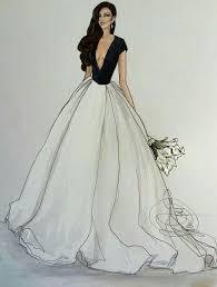 Pin by Hilda Gilbert on Fashion | Fashion inspiration design, Dress  sketches, Fashion sketches