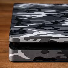 Sony Ps4 Slim Skins Decalgirl