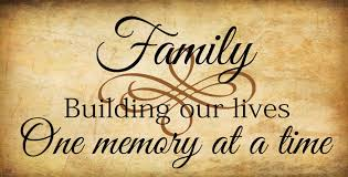 Family Quotes Sayings On Life Wall Decals Stickers Family Memories Vinyl Wall Art