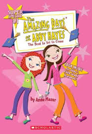 Amazing Days Of Abby Hayes, The #14 | IndieBound.org