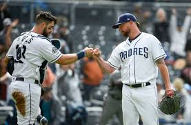 The Untouchable San Diego Padres Closer Kirby Yates