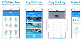 7 best bodybuilding app at home for