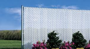 Chain Link Fence Slat Manufacturer Pexco
