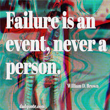best quotes to overcome from failure com