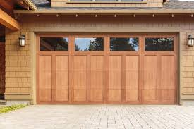 2020 new garage door installation