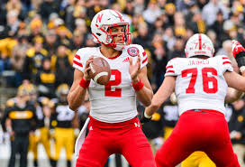 Scott Frost in a 'hurry' to surround Adrian Martinez with talent