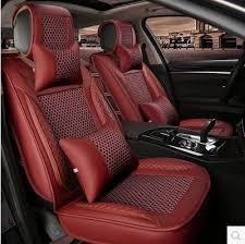 full set car seat covers for kia