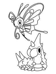 Kids N Fun 99 Kleurplaten Van Pokemon Kleurplaten Pokemon