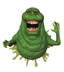 Feb198615 Ghostbusters Slimer Life Size Wall Sculpture Previews World