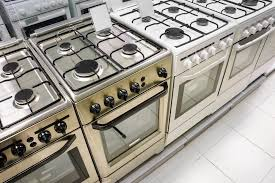 cost to repair a stovetop or cooktop