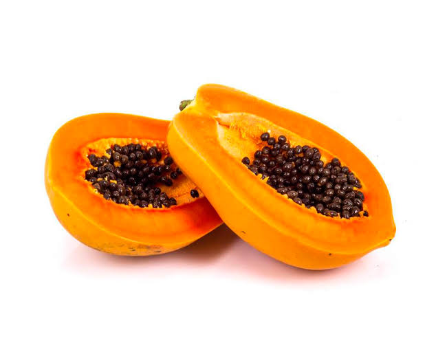 Image result for Papaya""