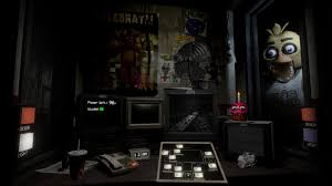 five nights at freddy s vr help wanted
