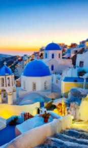 selling travel package to greece