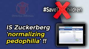SavetheChildren Hashtag Banned on ...