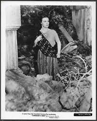 Treasure of the Golden Condor Constance Smith 1953 Original Photo France |  eBay