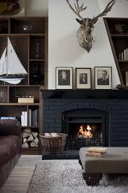 dorset cottage on behance black